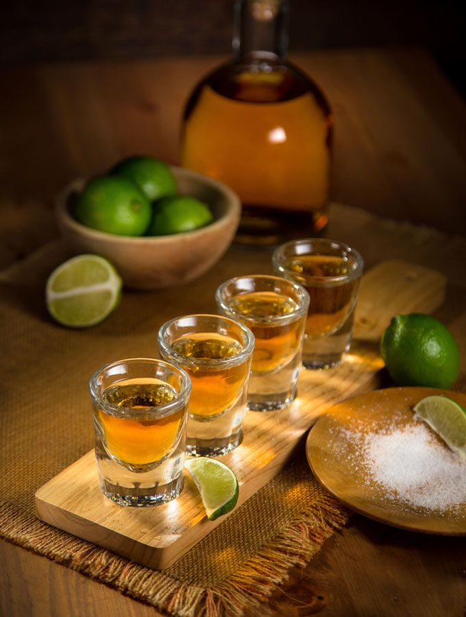 How to Choose the Right Tequila for Margaritas - The tequila is what makes a margarita a margarita. Make sure you've got the right stuff in yours. Here's everything you need to know.
