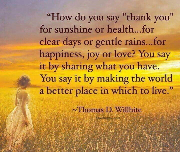 Thankful Quotes Inspirational: 12 Best Thank You Quotes Images On Pinterest
