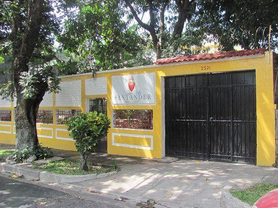Hotel Nueva Villa Santander (El Salvador/San Salvador) - Hotel Reviews - TripAdvisor