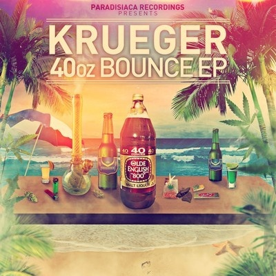 40oz Bounce - Krueger