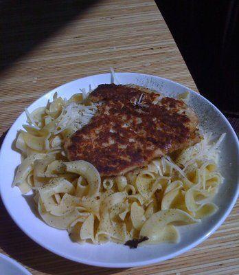 An entire site of Noodles & Company copy cat recipes!  Noodles and Company Copycat Recipes: Buttered Noodles