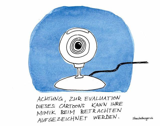 Surveillance, Ueberwachung