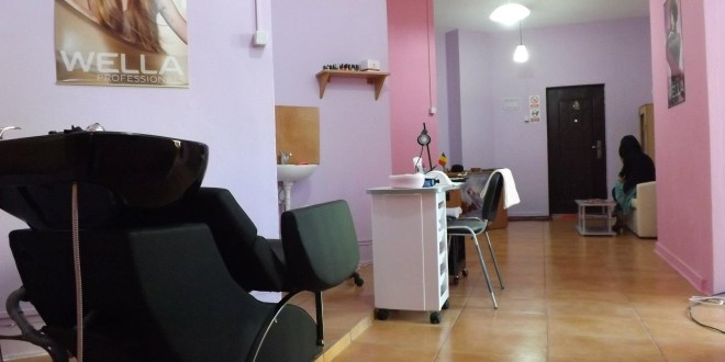 Kris Studio un salon cosmetic ultracentral din Pitesti