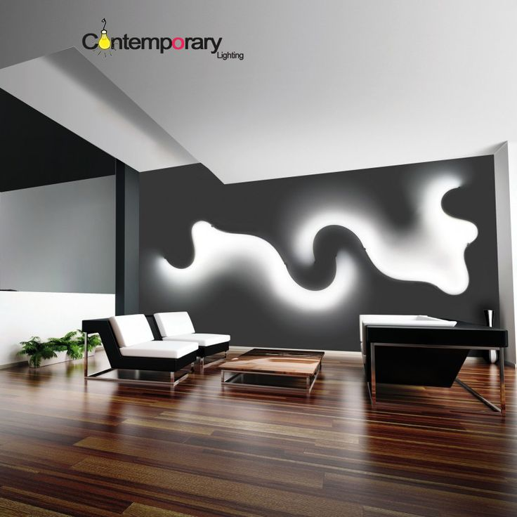 wall lighting living room. waves postmodern contracted creative led wall lamp decoration of bedroom sitting room corridor lamps and lighting living