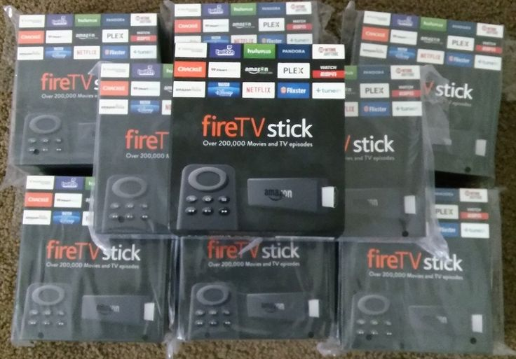 A very easy to use and simple setup, this Firestick is fully customizable with all the latest applications and able to view any TV SHOWS, MOVIES, LIVE SPORTS (MMA, PPV BOXING, WRESTLING, BASKETBALL).  ALL APPS ARE PICKED FOR A FULLY OPTIMIZED AND QUALITY VIEWING EXPERIENCE.WE MAKE SURE YOU HAVE THE LATEST SOFTWARE INSTALLED ONTO YOUR AMAZON FIRESTICK KODI SETUP!This firestick with KODI comes FULLY LOADED and JAILBROKEN ready to use right out of the box, just plug in and enter your WIFI…