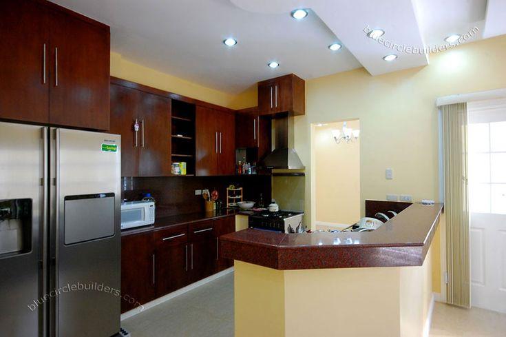 Construction Company Brand New Unfurnished House Manila Philippines