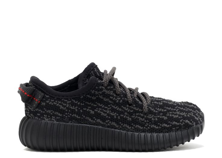"yeezy boost 350 infant ""pirate black"""