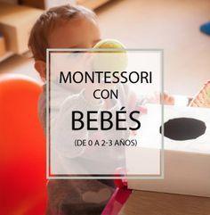 4 Juguetes DIY Montessori para tu peque | Tigriteando