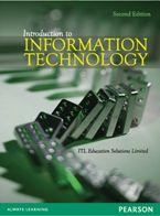 Fra Pearson Education: introduksjon til informasjonsteknologi. Tilgjengelig via Safari Tech Books.