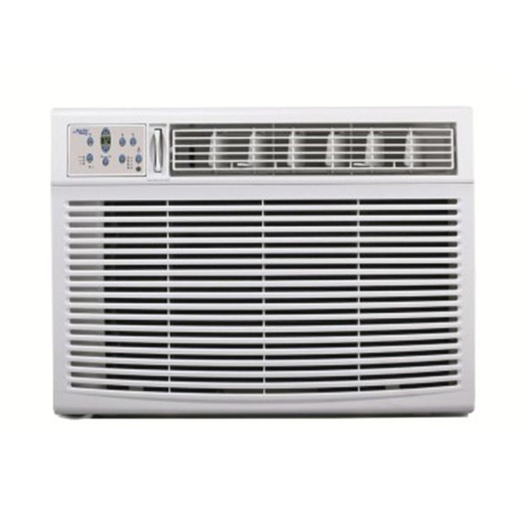 Arctic King 25,000 BTU 230/208-Volt Window Air Conditioner and Remote, White