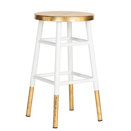 This stool is even cuter on SALE! Tap the link in our bio to get this #bigdeal--ends soon!