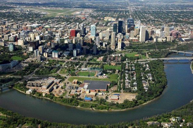 Transforming Edmonton » Earth Hour Tour: Edmonton Leading the Way #Edmonton