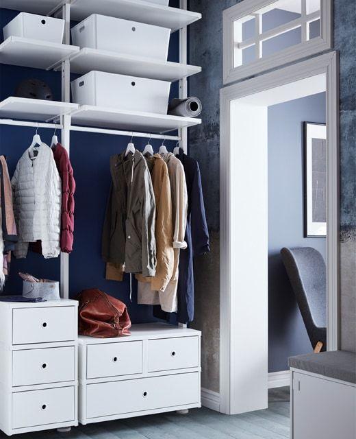 Scopri I Mobili Per Ingresso Di Ikea Per Arredare Anche Gli Spazi