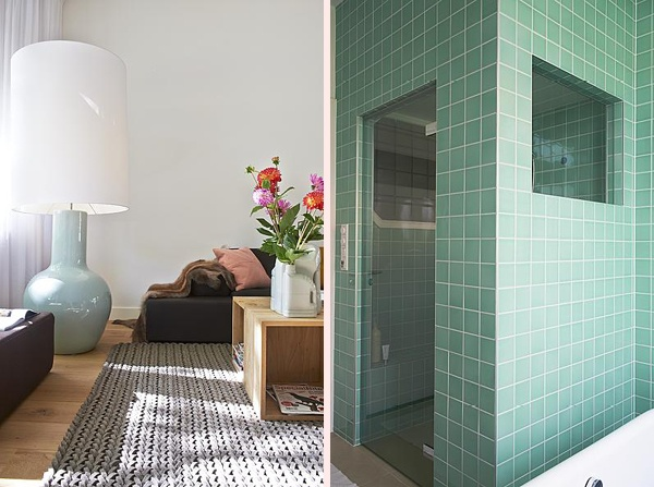 Jaren 30 Keuken Te Koop : Jaren 20 & jaren 30 woning tegels badkamers – gang – keuken