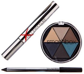 Smashbox Wondervision Eye Set In Cosmic, $32, Available At Beauty.com. Photo