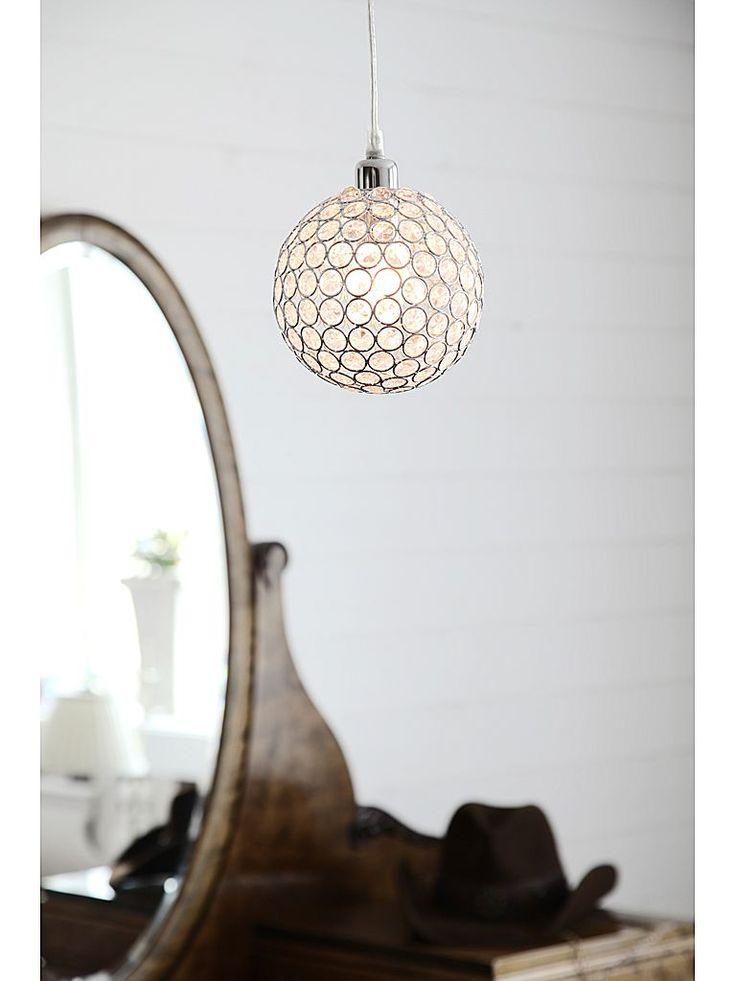 Fönsterlampa Sita -  By Rydéns Kristall och krom