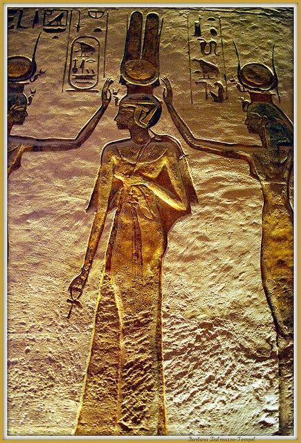 Ancient History - Queens Question