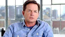 Michael J. Fox Talks About Parkinson's and His New Show