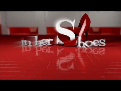 In Her Shoes Web Series - The Teaser