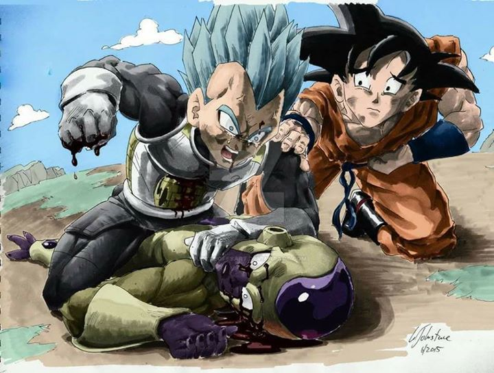 How the Movie should have ended. ~Beerus~ <----->  Double Tap to like it :) Tag a friend, who would like it ❤️  <--->  #thesupersaiyanstore #db #dbs #dbgt #dragonball #dragonballz #dragonballsuper #dragonballgt #dbsuper #Goku #songoku #gohan #songohan #goten #vegeta #trunks #piccolo #beerus #whis #supersaiyan #kamehameha #kakarot #manga #anime #frieza #otaku