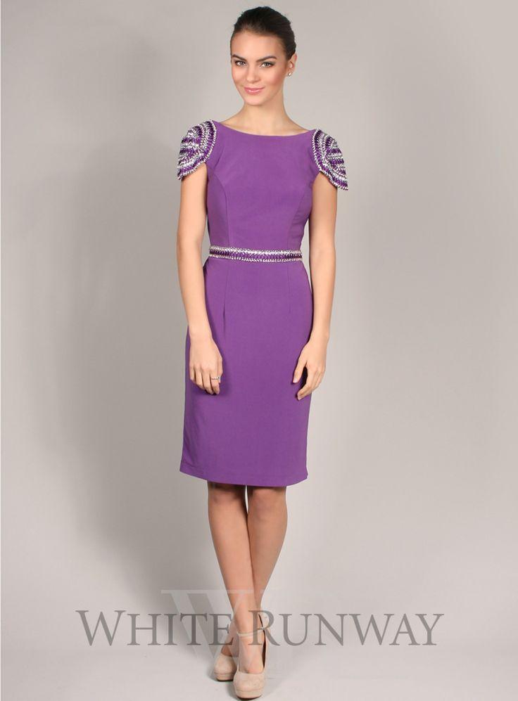 256 mejores imágenes de Purple Bridesmaids en Pinterest   Damas de ...