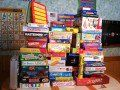 The Top Ten Board Games of all Time
