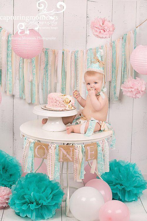 Hey, I found this really awesome Etsy listing at https://www.etsy.com/listing/185122503/cake-smash-set-shabby-chic-highchair
