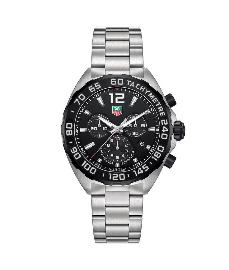 TAG Heuer Formula 1 200 M - 42 mm CAZ1110.BA0877 TAG Heuer watch price
