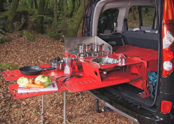 Creative Swiss Room Box Camping System - by Muharrem Bac  -  by icreatived  --  http://www.icreatived.com/2014/02/swiss-room-box-camping-system.html