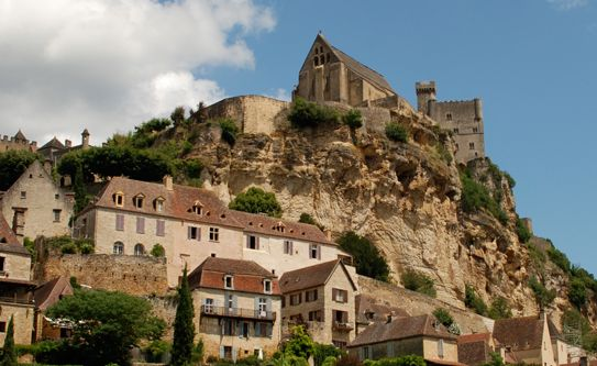 What to do with kids in the Dordogne region of France (from CiaoBambino.com)