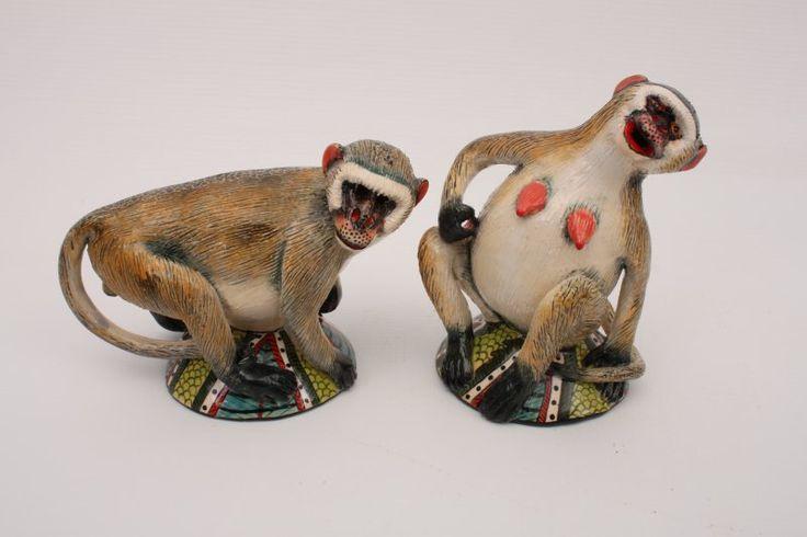 Ardmore Monkey Salt & Pepper
