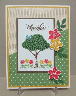 Sprinkles of Life stamp set, Stampin' Up! by Savvy Handmade Cards