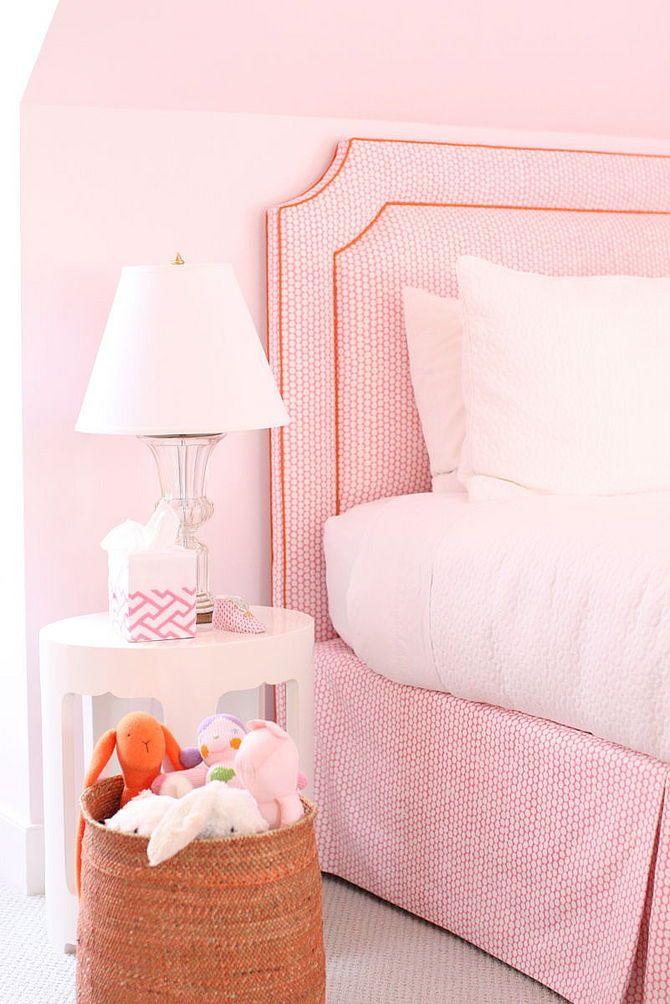 .elegant girls bedroom www.OakvilleRealEstateOnline.com