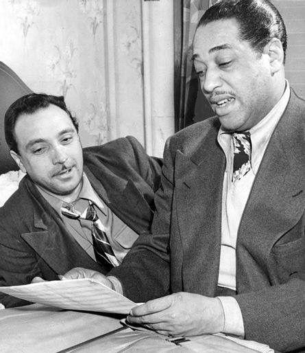 Django Reinhardt 1946