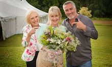 Great British Bake Off recipe has proved a sweet success for BBC Worldwide | Television & radio | The Guardian