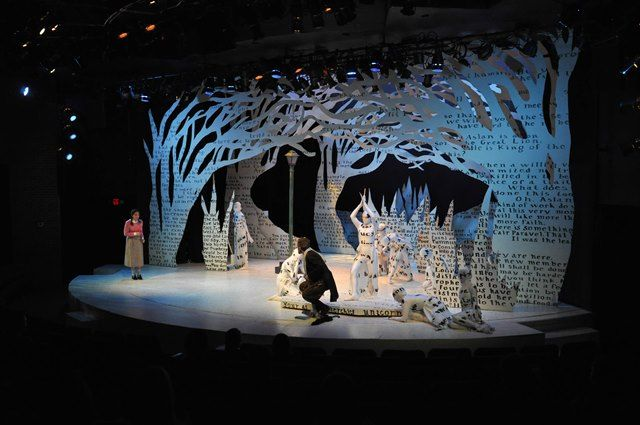 The 25+ best Scenic design ideas on Pinterest | Set design theatre ...