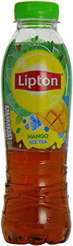 lipton mango ice tea