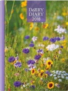 Britain's best-seller is better than ever! The iconic Dairy Diary is both practical and pretty - the perfect choice for planning your busy life.With inspirational recipes, which are ...
