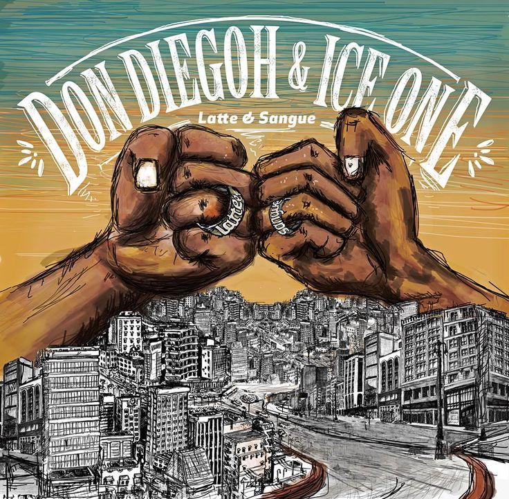 Don Diegoh & Ice One - Latte & Sangue