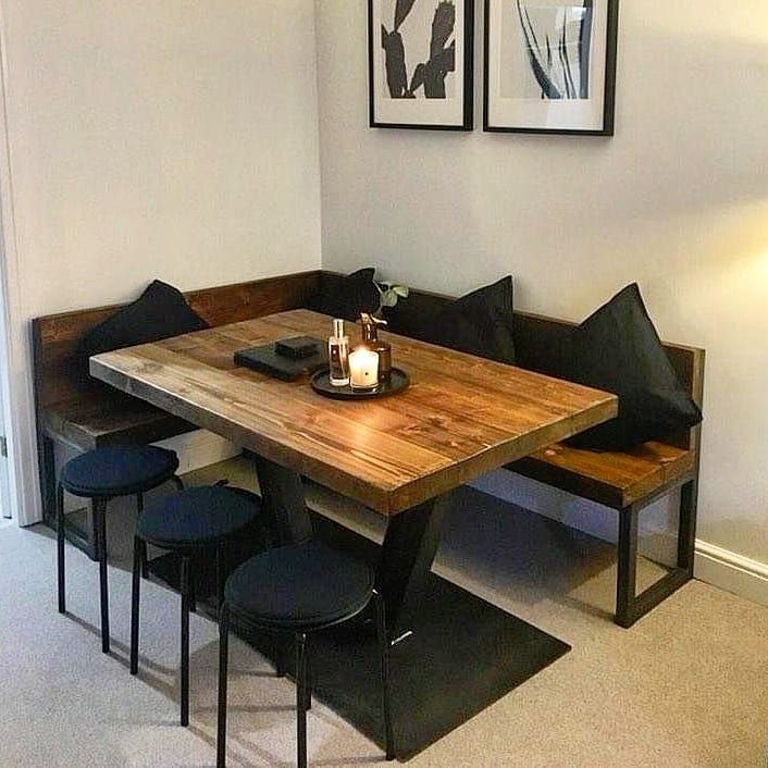 20+ Corner dining table small Various Types