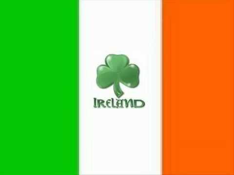 Amhrán na bhFiann - Irish National Anthem