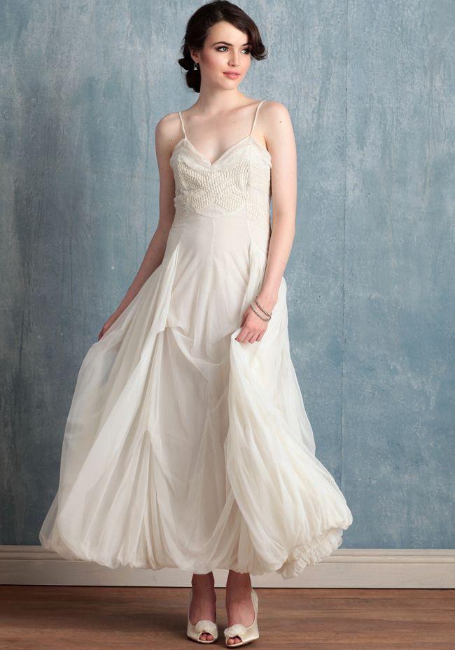 Gwen, Ruche, $449.99, Wedding Dress