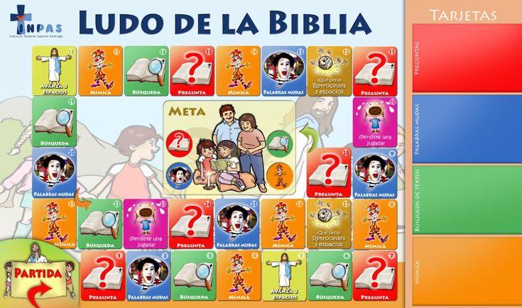 Bandit Ludo - Juego gratis 3913 en Juegos T45