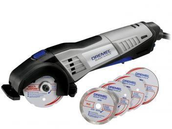Dremel SAW-MAX 710W Uso Profissional - Bosch