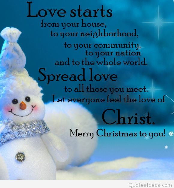 Merry Christmas Son Quotes: Latest Christmas Messages For Husband