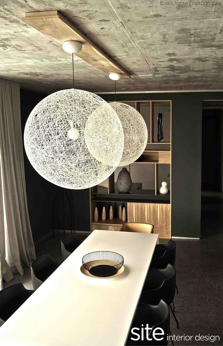 Creative Lighting Idealighting Design Moderndesign Ironageoffice Dining RoomsDining TableSouth AfricaResidential