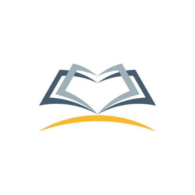 كتب الشعار Desain Logo Buku Desain Buku