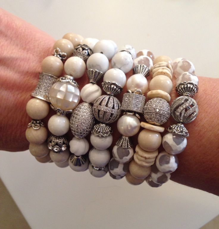 2433 best Jewelry Ideas & Inspirations - Bracelets images on ...