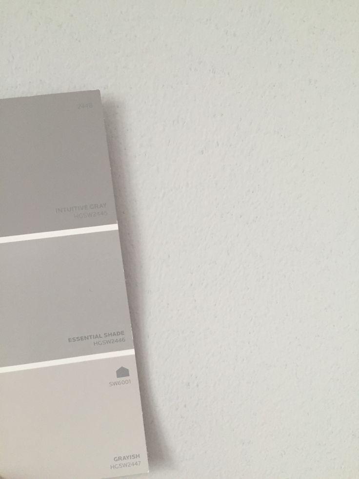 The 25 best grayish sherwin williams ideas on pinterest for Sherwin williams lavender gray