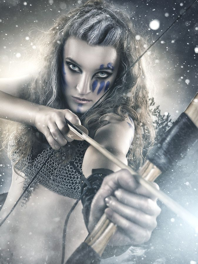 Picta by Rebeca  Saray